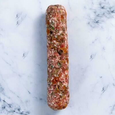 Pork & Chestnut Sausage Meat 1kg