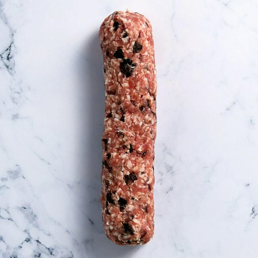 Pork & Cranberry Sausage Meat 1kg
