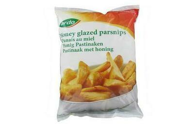 Honey Glazed Parsnips 600g
