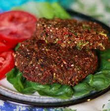 Vegan Burgers 4x125g