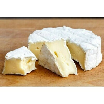 Whole French Brie 1kg