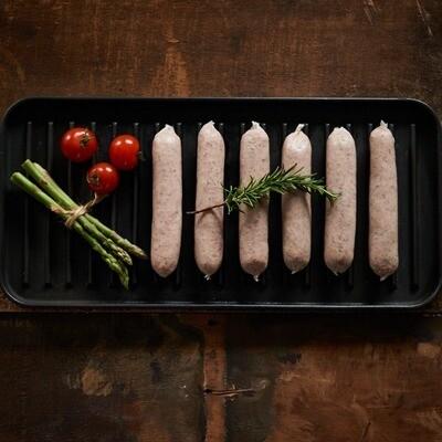 Cumberland Sausage Size 6 (454g)