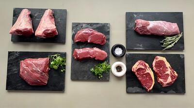 Luxury Meat Box