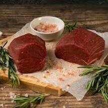 Fillet Steaks 2x227g