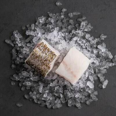 Fresh Cod Fillet Portions 2x140-150g