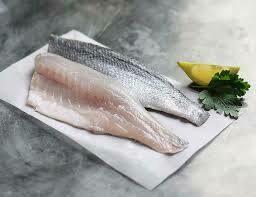 Fresh Sea Bass Fillets 2x140-150g