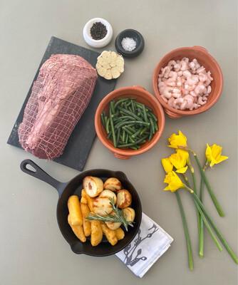Roast Dinner Box