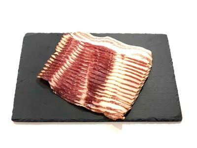 Sliced Smoked Pancetta 500g
