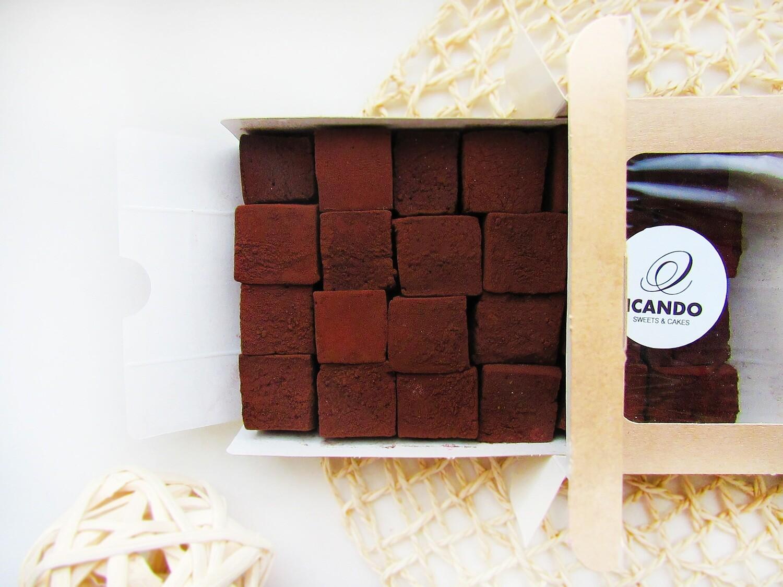 """Маршмеллоу шоколадный, 200 гр"", набор мини"