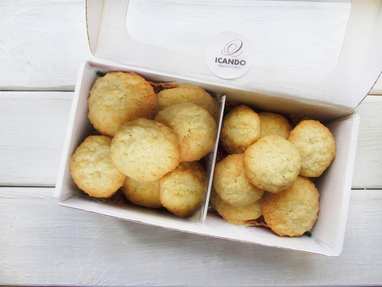 """""""Кокосовое печенье, 300 гр"""", сладкий набор"""