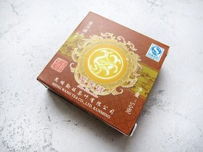 Чай Пуэр Шу Цзинь Хао, 50г