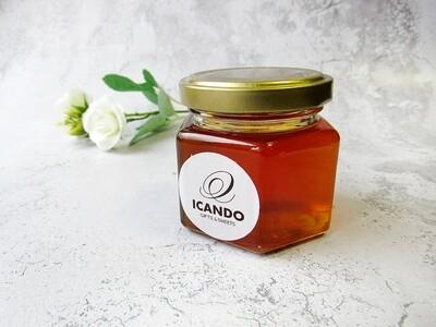 Мёд Тянь-Шань, 140 гр