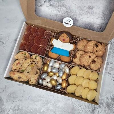 """""""Воспитателю"""" №3, подарочный набор сладостей для детей"""
