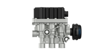 Магнитный клапан ECAS ПО с одним клапаном
