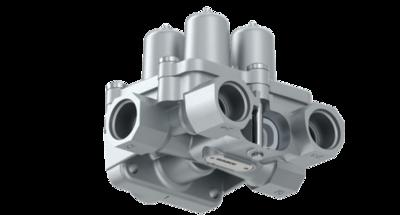 Клапан защитный 5 выводов 5хМ22 MAN TGA