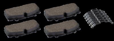 Колодки на ДТ (19,5) PAN19