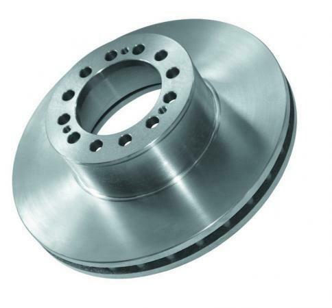 Тормозной диск SAF