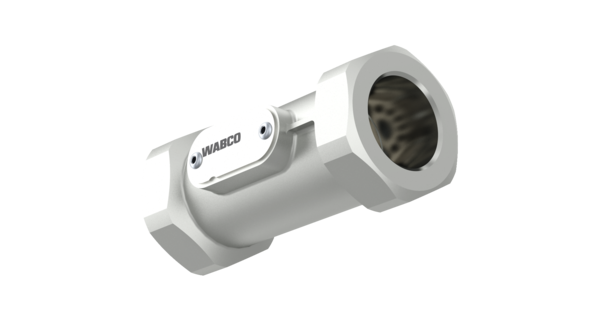 Обратный клапан М22х1,5