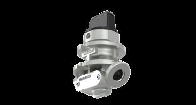 Клапан разобщительный М10х1
