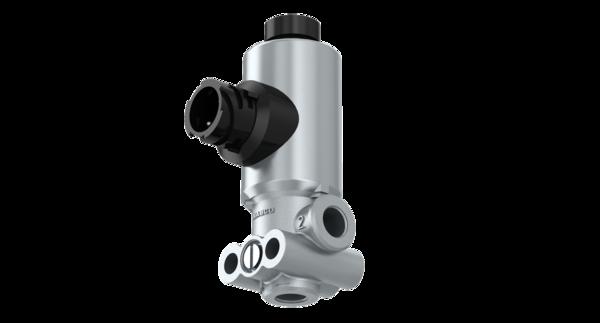 Магнитный клапан торможения двигателя DAF