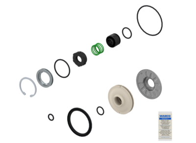 Ремкомплект магнитного клапана EBS