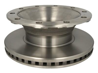 Тормозной диск SCHMITZ