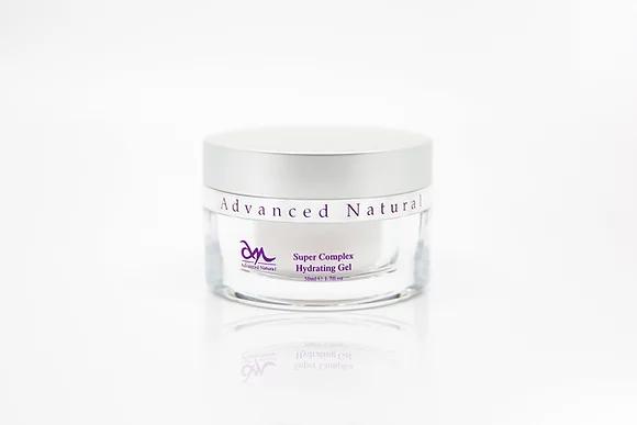 Advanced Natural Skin Care Super Complex Hydrating Gel Супер комплекс увлажняющий гель для лица