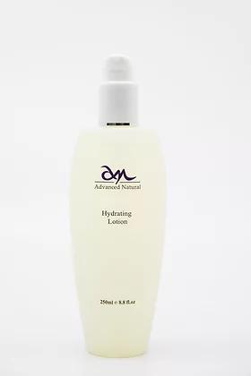 Advanced Natural Skin Care Hydrating Lotion Увлажняющий лосьон для лица