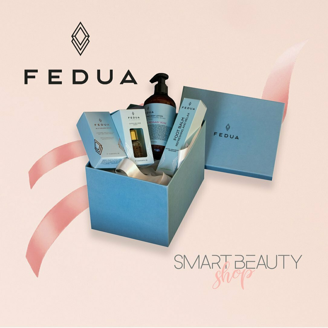FEDUA BOX