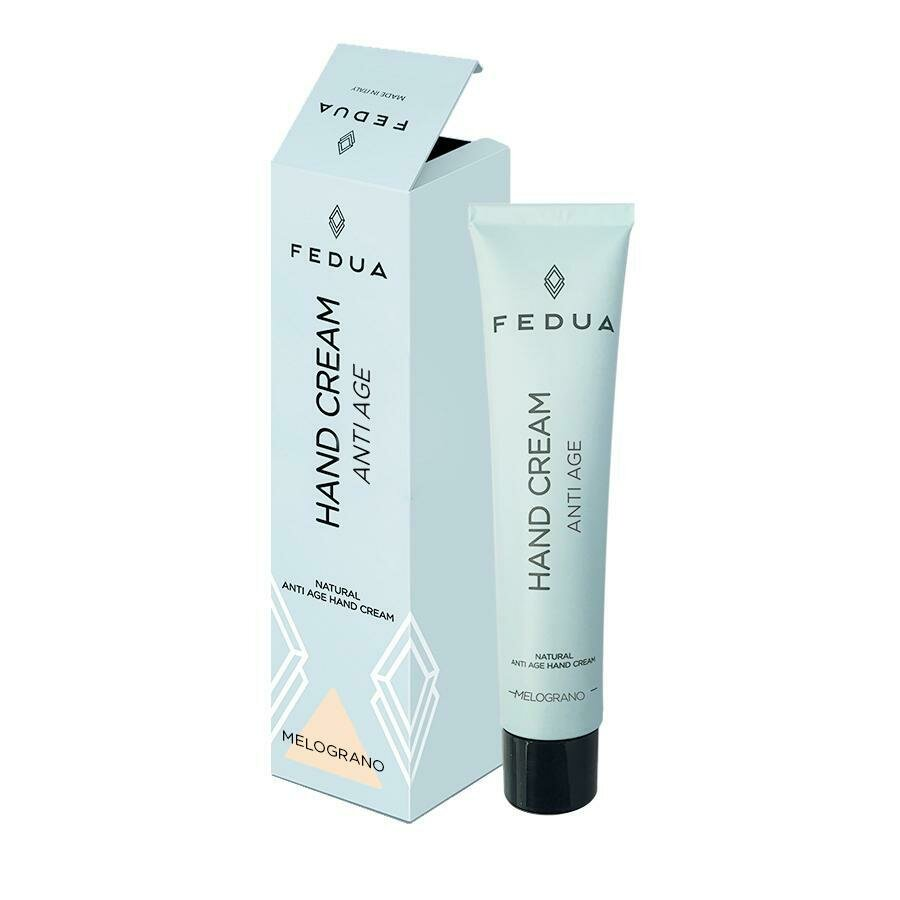 Fedua Hand Cream Anti-Age Melograno Крем для рук Гранат