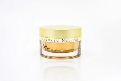 Advanced Natural Skin Care Resurfacing Treatment Mask Восстанавливающая маска для лица