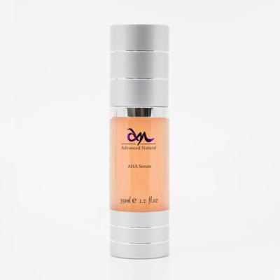 Advanced Natural Skin Care AHA Serum Сыворотка с кислотами AHA