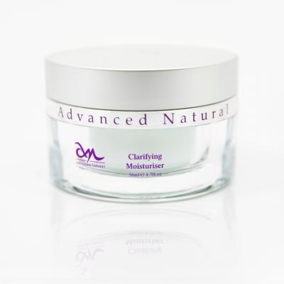 Advanced Natural Skin Care Clarifying Moisturiser Себорегулирующий увлажняющий крем  для лица