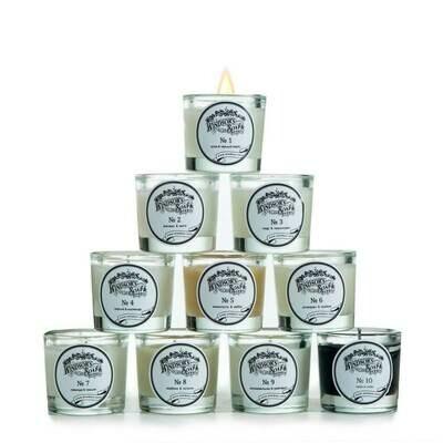 Windsor's Soap 10 мини свечей