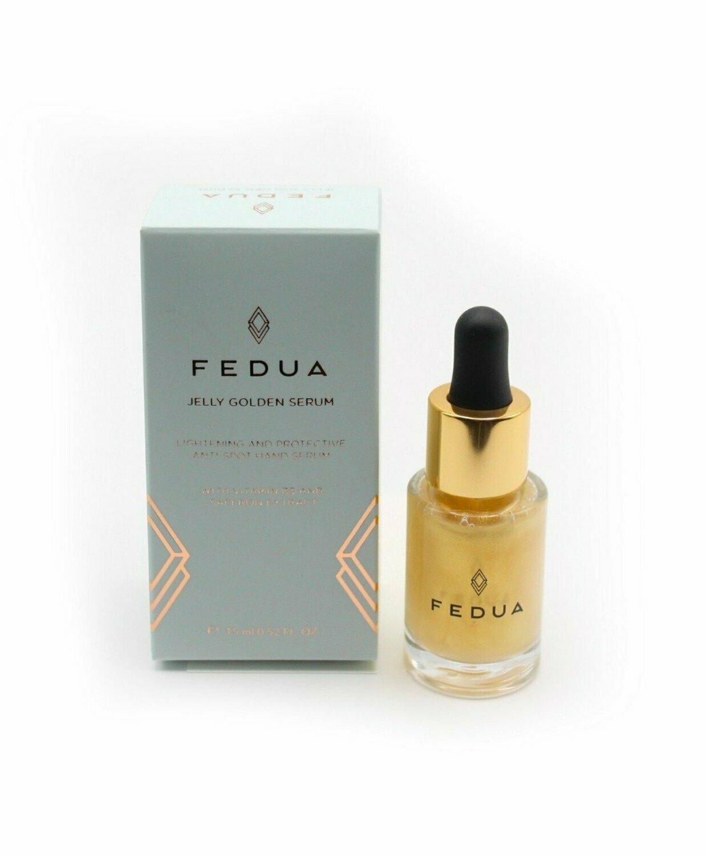Fedua Jelly Golden Serum Золотая сыворотка для рук