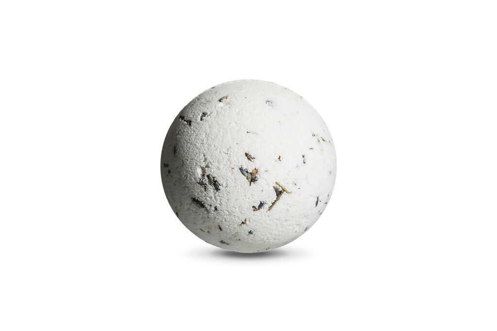 Windsor's Soap Lavender bath bomb Бомба для ванны с эфирным маслом лаванды