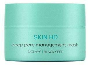 Beautific Skin HD Deep Pore Management Mask Детокс-маска для глубокого очищения пор с тремя глинами и маслом черного тмина