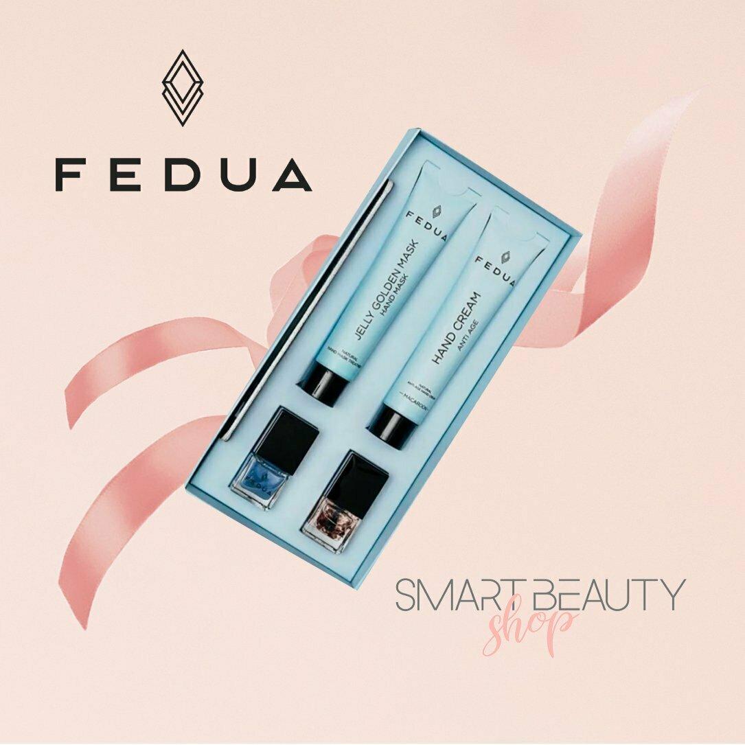 FEDUA MANICURE BOX