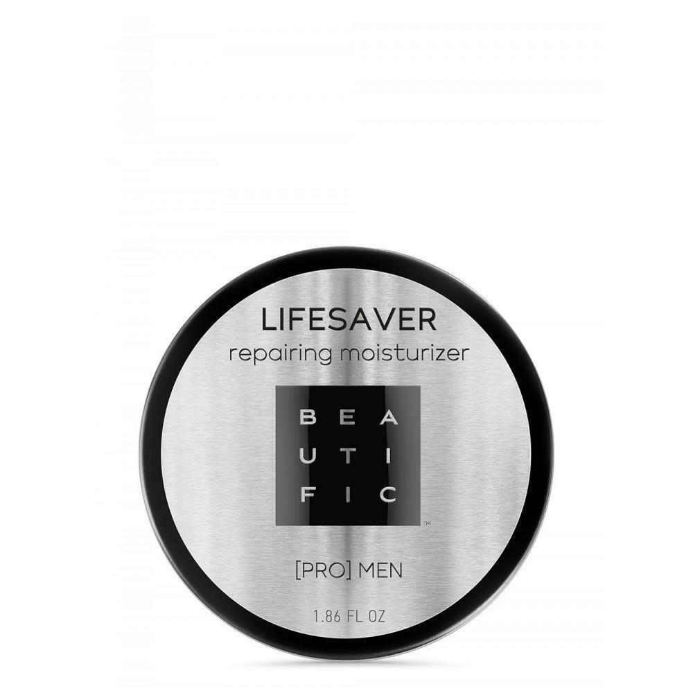 Beautific Lifesaver Repairing Moisturizer Крем для сухой кожи