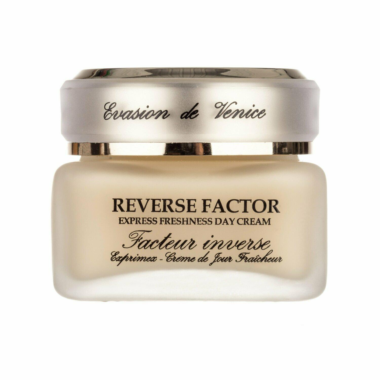 Evasion Reverse Factor Express Cream Эвазион антивозрастной восстанавливающий крем