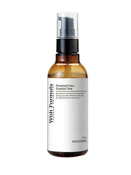 Wish Formula Fermented Hydra Essential Toner Увлажняющий и питательный тоник для лица