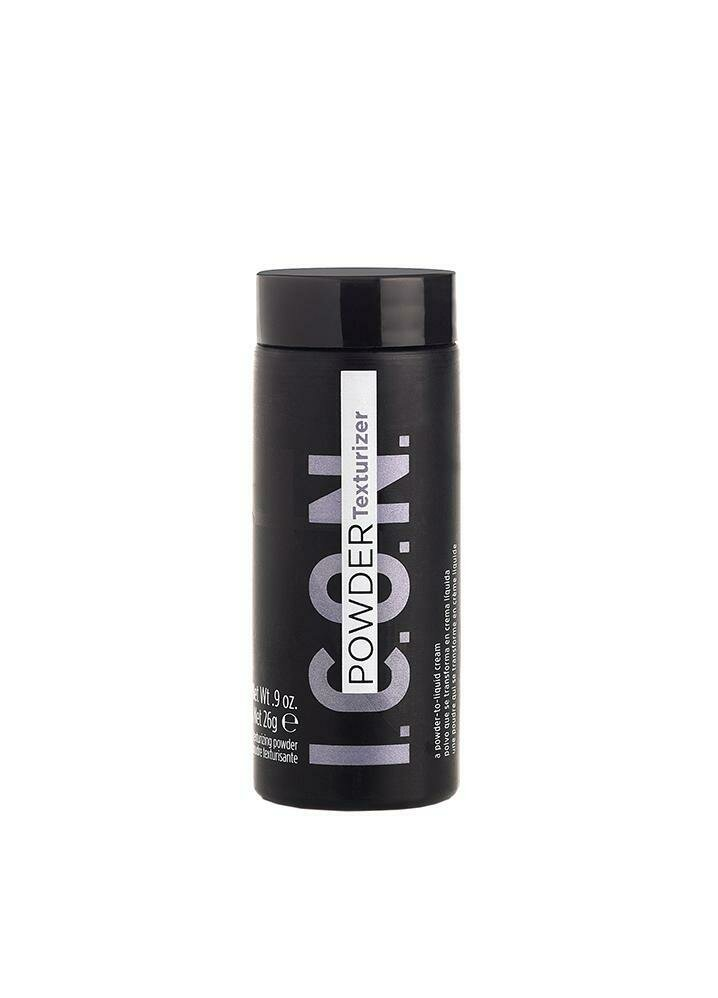 ICON Powder Texturizer Пудра для создания текстуры волос