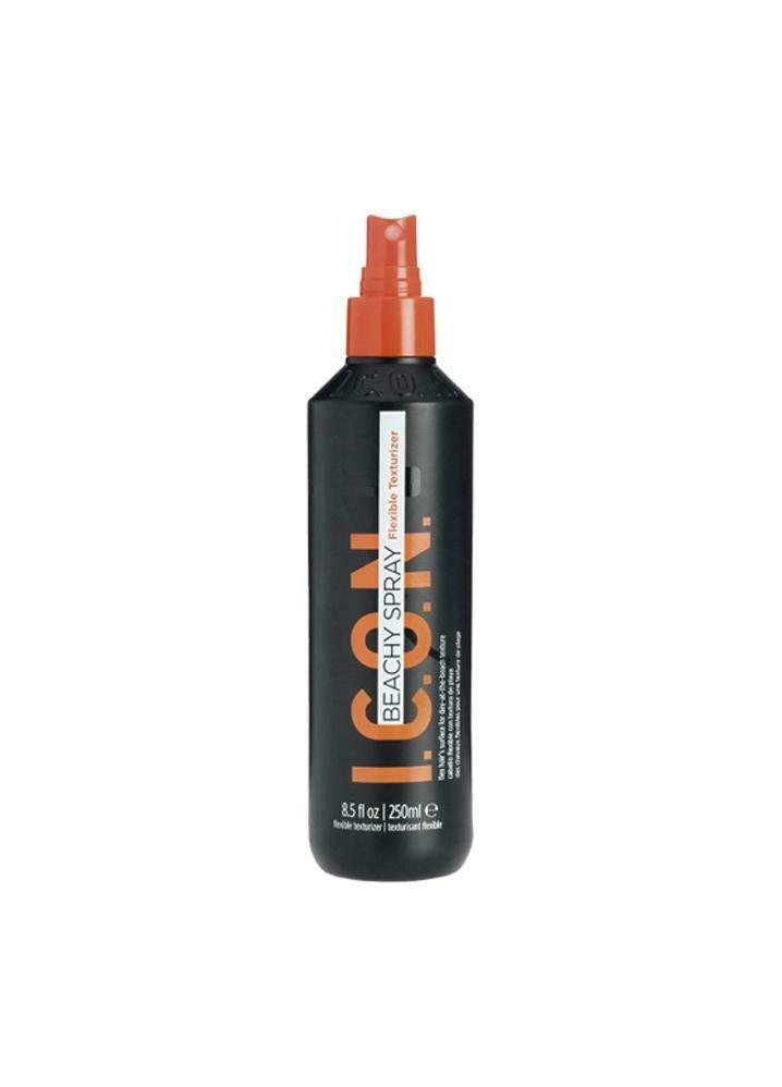 ICON Beachy Spray Flexible Texturizer Спрей для создания подвижной текстуры волос