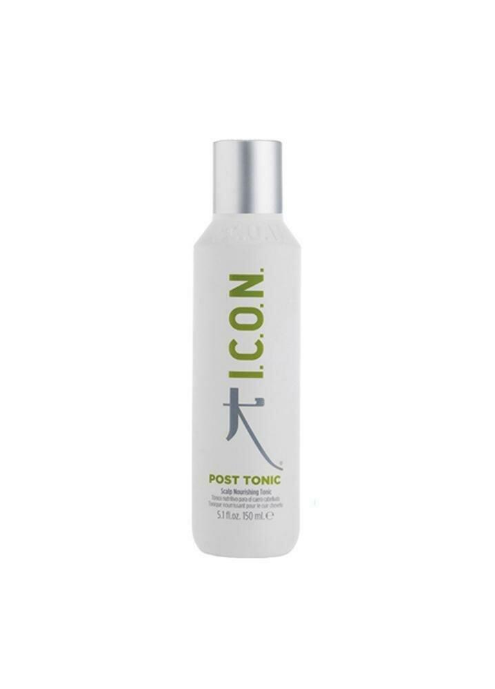 ICON Post Tonic Scalp Nourishing Tonic Питательный тоник для кожи головы