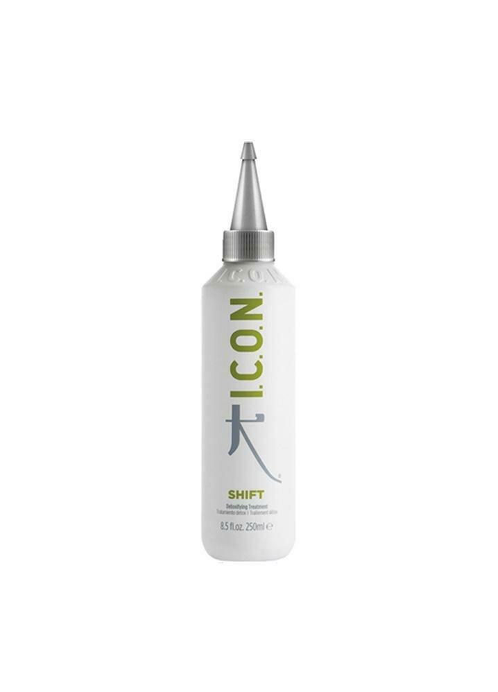 ICON Shift Detoxifying Treatment Эмульсия для укрепления и очищения кожи головы