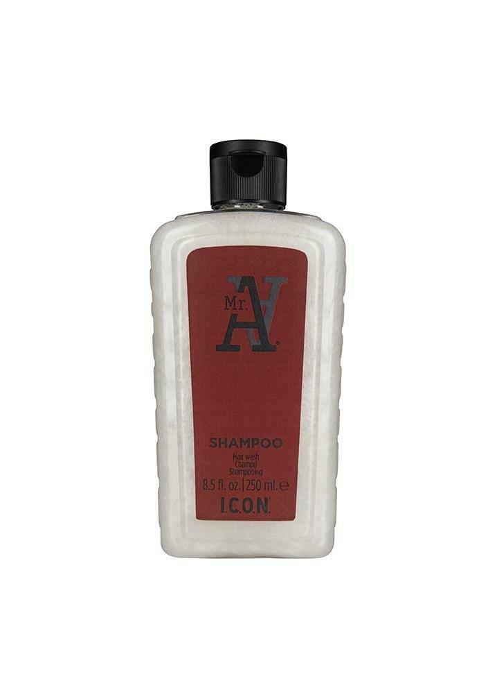 ICON Mr. A Shampoo Шампунь для волос