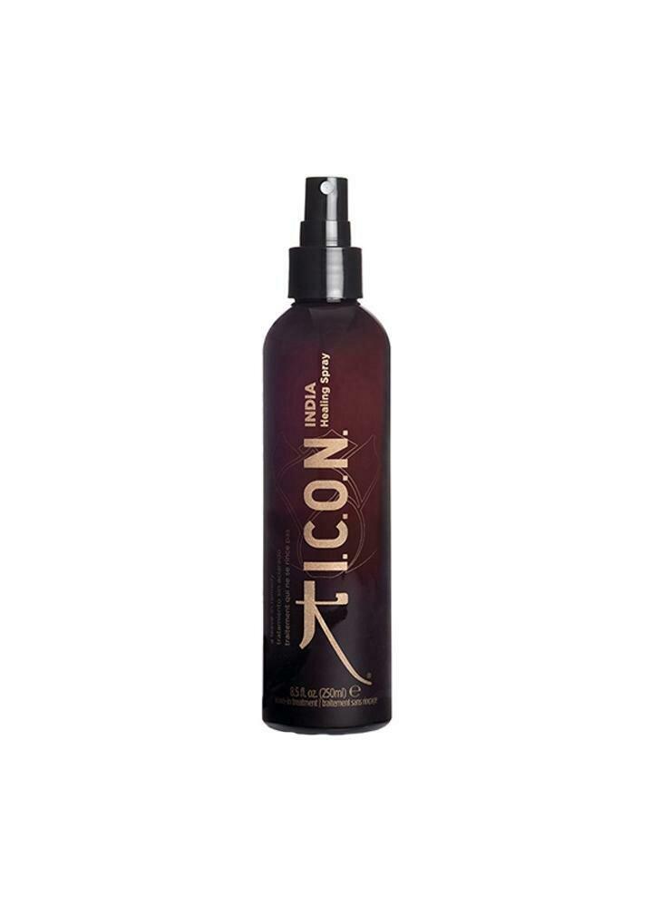 ICON India Healing Spray Восстанавливающий и защитный спрей для волос