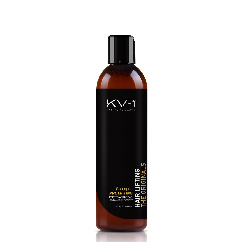 KV-1 The Originals Prelifting Shampoo Укрепляющий шампунь для волос