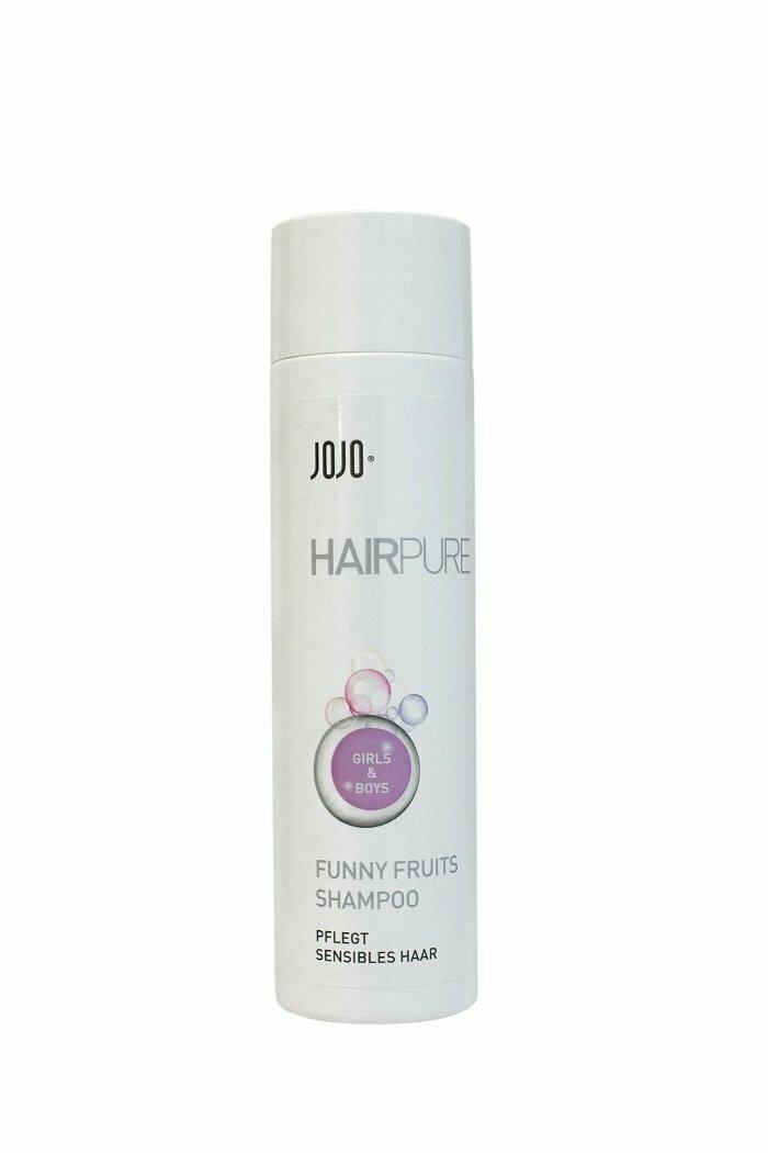 JoJo Kids Shampoo Детский шампунь