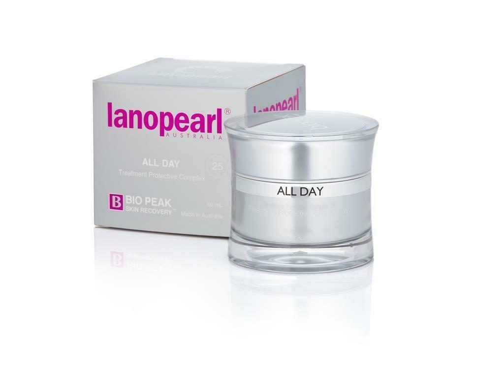 Lanopearl All Day Дневной крем с защитным комплексом